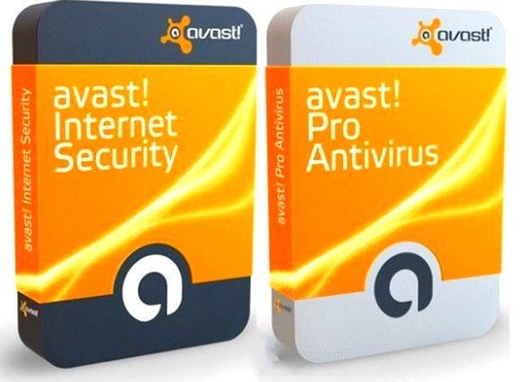 Avast Internet Security скачать торрент