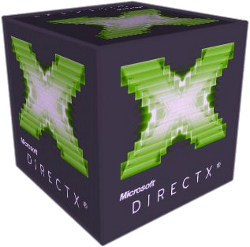 DirectX 10 для Windows 7